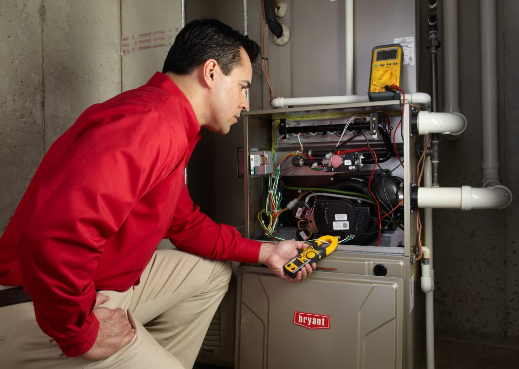 Barnhart Heat & Air – Residential and Commercial HVAC Service and Repair